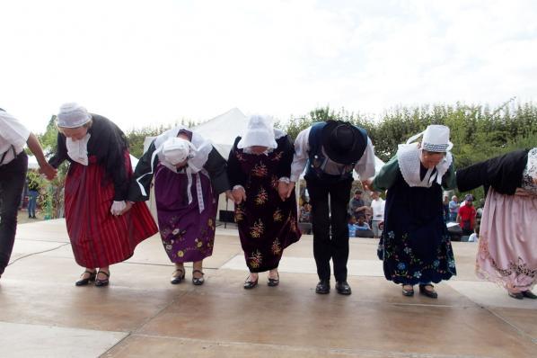 09092018 salut final demonstration de danses bretonnes