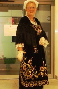 16122016 en costume de vannes annees 20 dans le hall