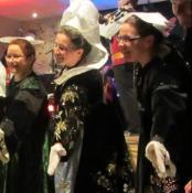 16122016 spectacle en costume traditionnel breton