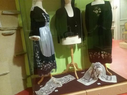 Costumes du pays de Baud