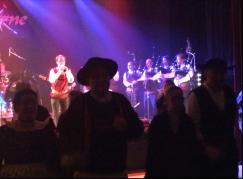 Danseurs et musiciens de Dalc'h mat