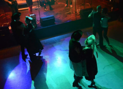 Danseurs et musiciens de Dalc'h mat  - Herblay