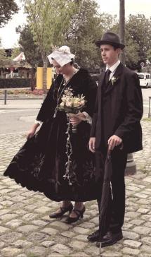 Couple d'Auray