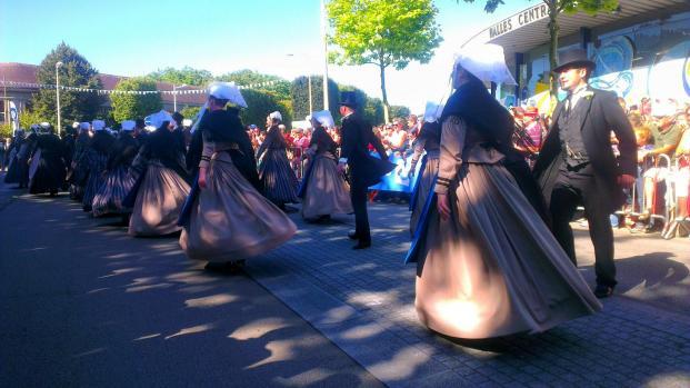 Cercle de danse de Saint-Malo