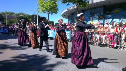 Danseuses et danseurs Lorient