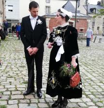 Couple de Lorient