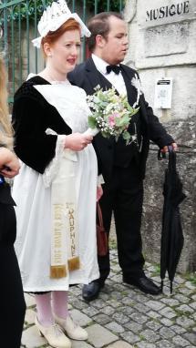 Dauphine Reine d'Arvor 2018