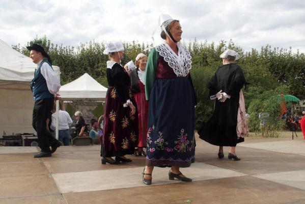 Kar villeneuve en fete 2018 polka de paimpol